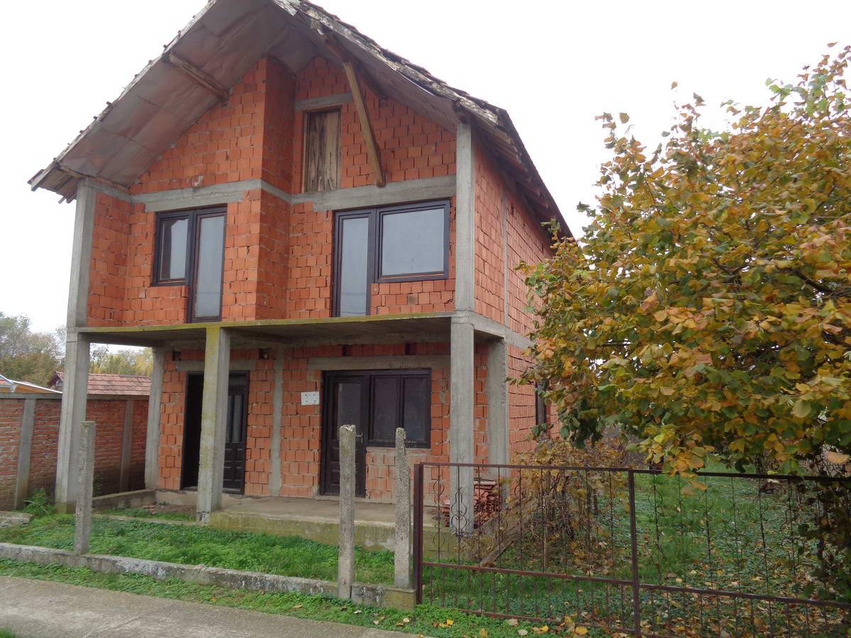 Kuća u Stajićevu k_1301