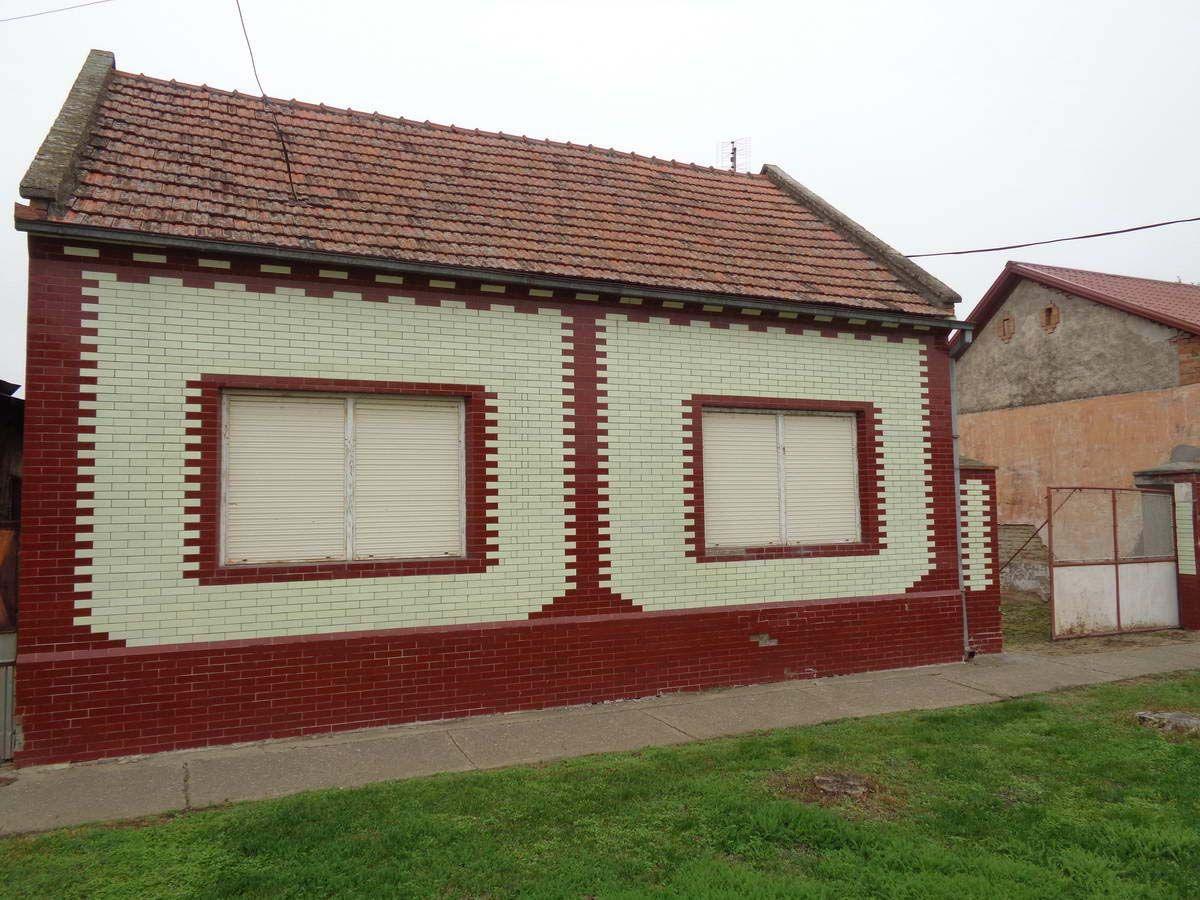 Kuća u Stajićevu k_1302