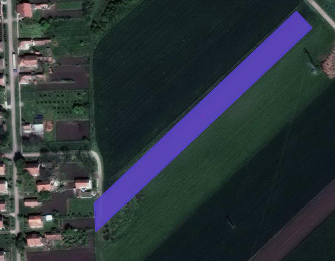 Poljoprivredno zemljište u Stajićevu p_102