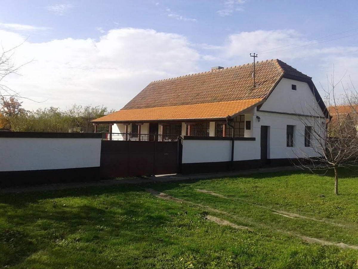 Kuća u Belom Blatu k_1314