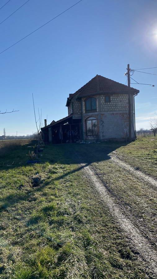 Kuća na Bagljašu k_1316