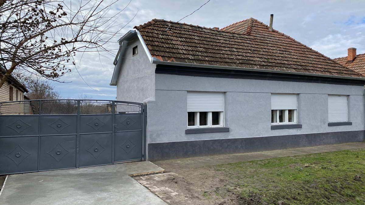 Kuća u Mužlji k_1319