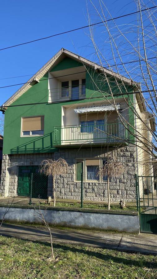Kuća u Ečki k_1321