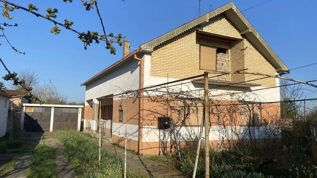 Kuća na Duvanici k_1342
