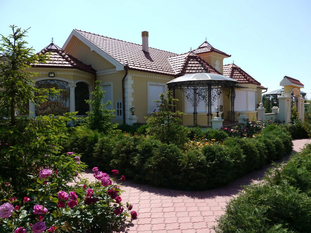 Luksuzne vile u Sutjesci k_1336