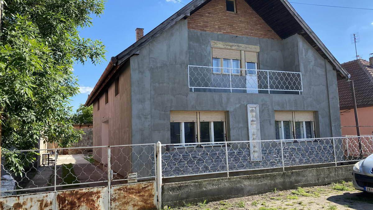 Kuća na Gradnulici k_1361