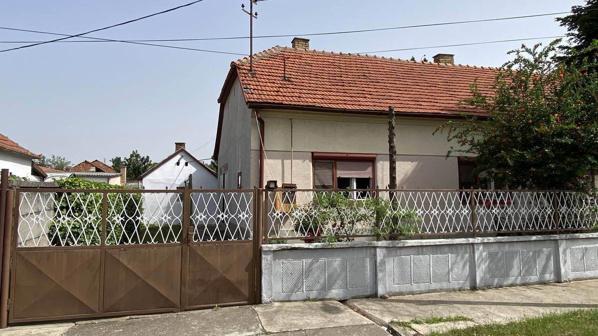 Kuća na Bagljašu k_1368