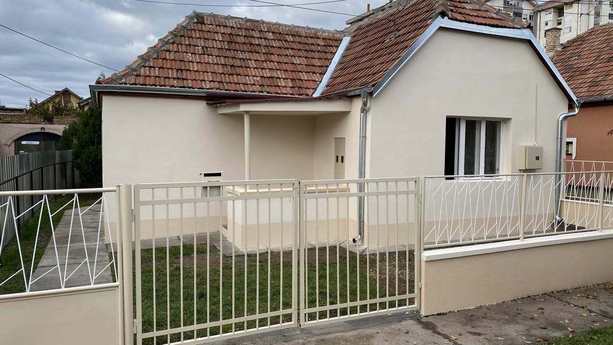 Kuća na Bagljašu k_1298