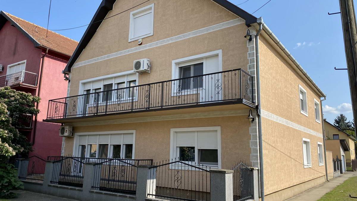 Kuća na Bagljašu k_1416